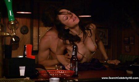 クライアントは、右のお尻で成熟したマッサージ師を性交することに決めました イケメン クンニ 動画
