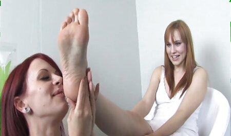 姉妹,十代の若者たち,lustful,お尻lickingめるあなた長いベッドの上に エロ 動画 無料 イケメン