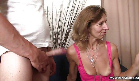 成熟したポルノ女優は、マスクで二つの男に犯さ アダルト 動画 美男 美女